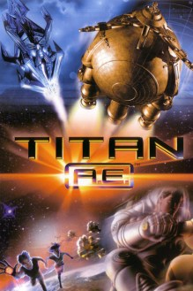 Image result for titan ae