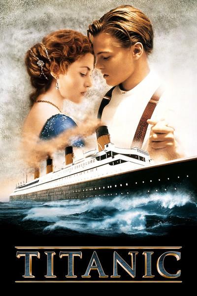 Titanic Movie Review Film Summary 1997 Roger Ebert