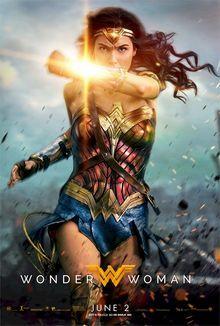 Widget wonder woman final poster