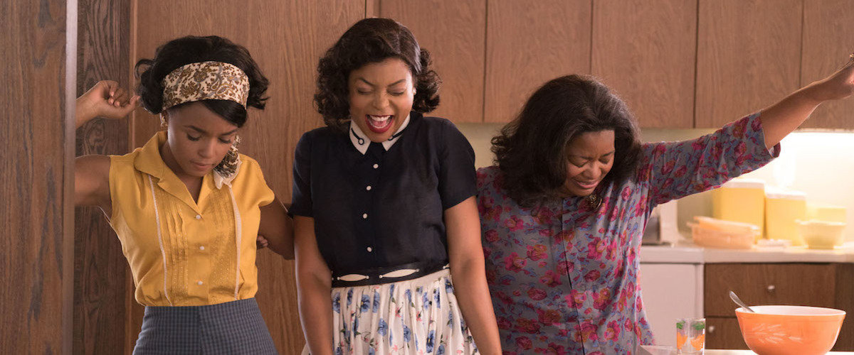 Image result for hidden figures film