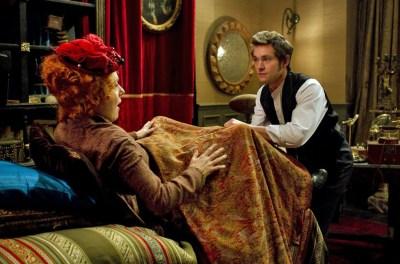 Hysteria movie review & film summary (2012) | Roger Ebert