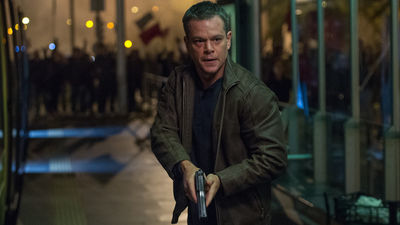 Image result for jason bourne 2016