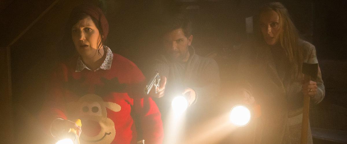 Krampus Movie Review Amp Film Summary 2015 Roger Ebert