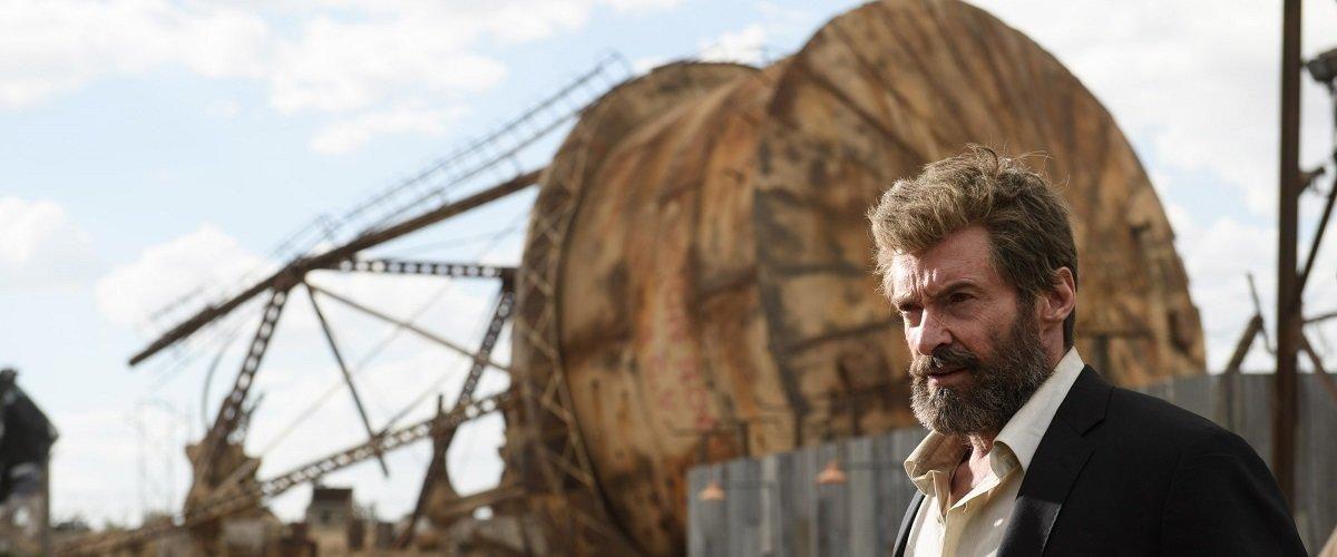 Logan Movie Review & Film Summary (2017)
