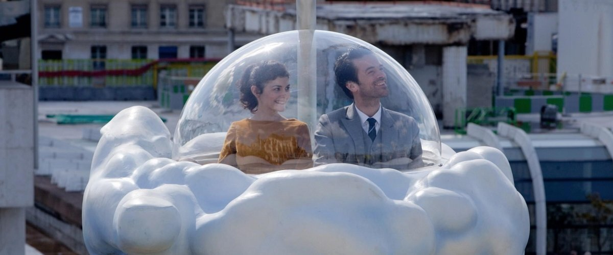 Mood Indigo Movie Review