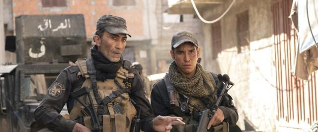 Mosul movie review & film summary (2020) | Roger Ebert