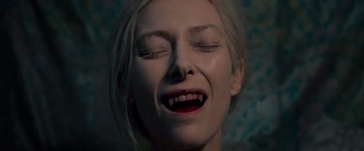 Only Lovers Left Alive Movie Review