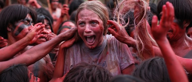 The Green Inferno movie review (2015) | Roger Ebert