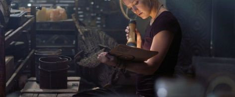 Kate Hudson in The Skeleton Key
