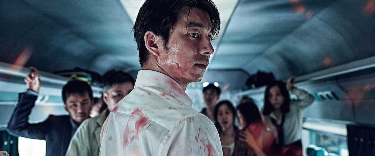 Image result for movie train to busan