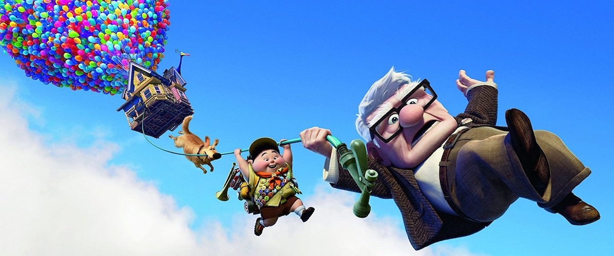 Up Movie Review Film Summary 2009 Roger Ebert