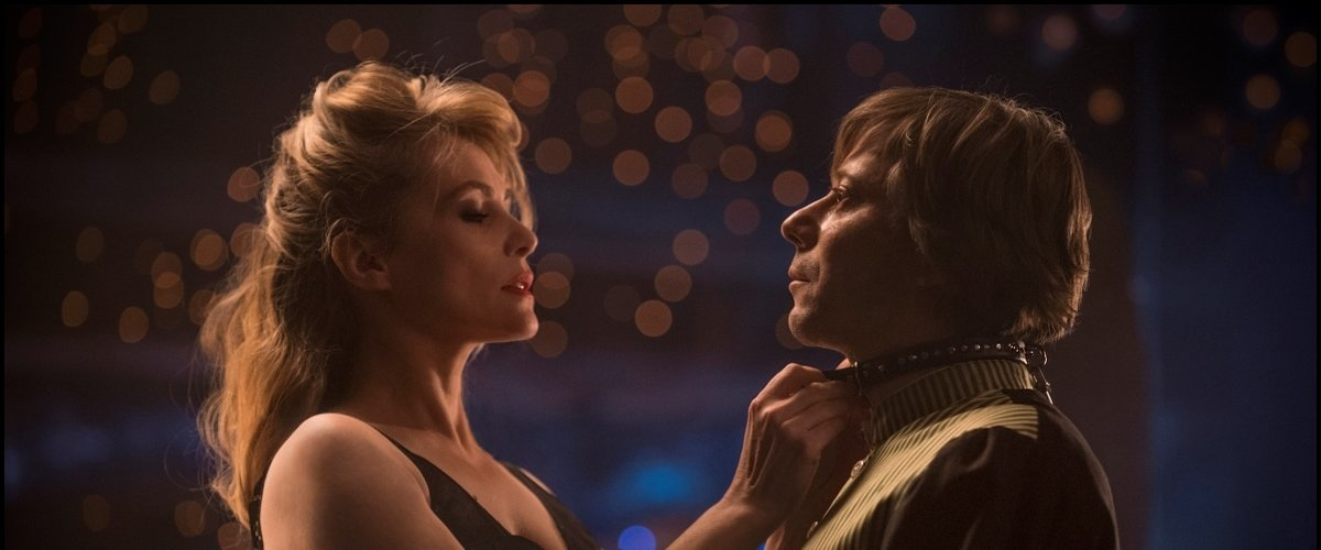 Venus in Fur Movie Review
