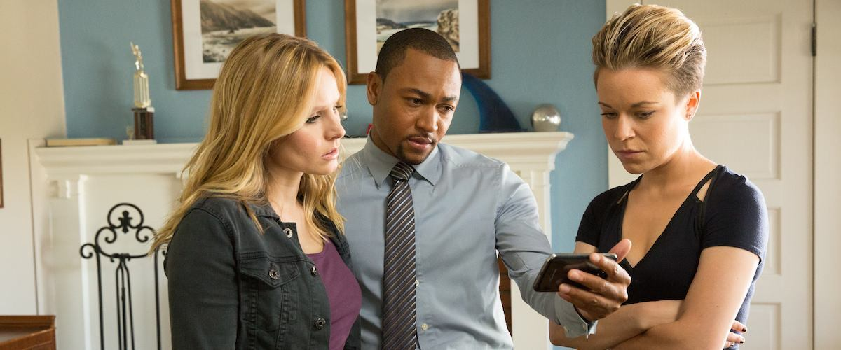 Veronica Mars Movie Review