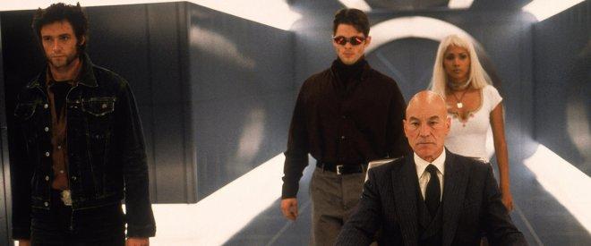 Resultado de imagen para x men film 2000