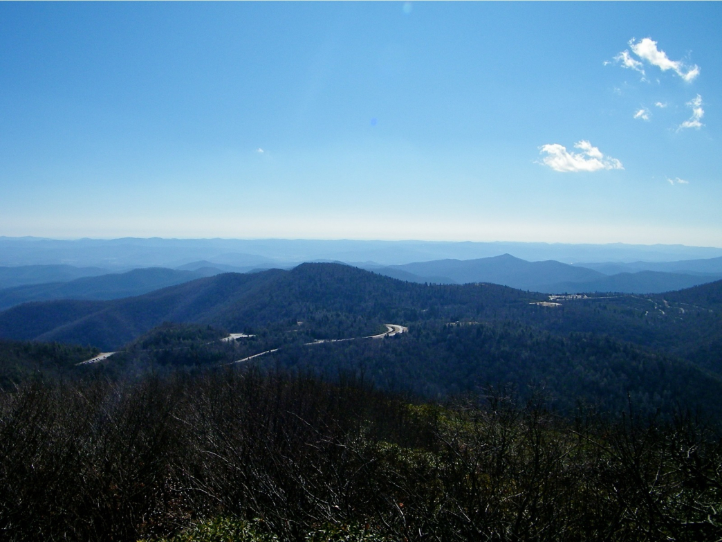 Comprised of over 500,000 acres, the pisgah is. Mt Pisgah Campground Backpacking Camping