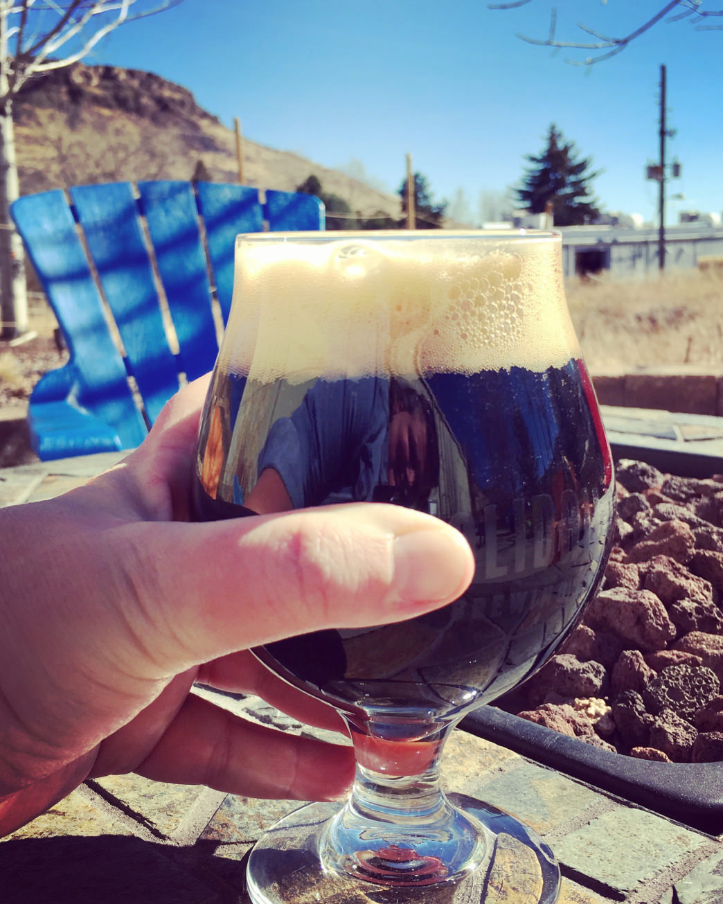 Holidaily Brewing Company is the only dedicated gluten-free brewery in Colorado.