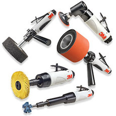 Abrasive Power Tools | R.S. Hughes Industrial Supply