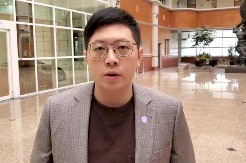 4議員罷免案 王浩宇案完成二階段審查 - 新聞 - Rti 中央廣播電臺