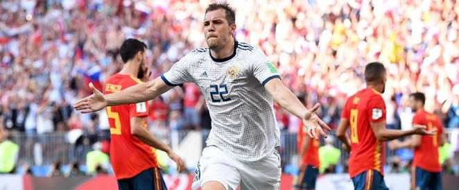 Football: 10 things we learned from the 2018 World Cup