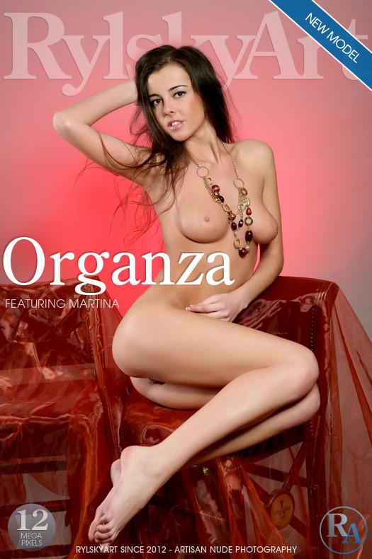 Organza