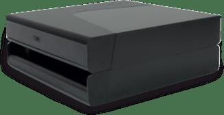 Red Box : décodeur 4K