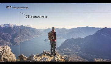 إستعراض هاتف SAMSUNG GALAXY A70 ما الجديد ؟ 5
