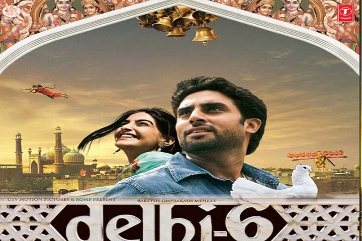 Delhi 6 (2009) Box Office Collections India Overseas