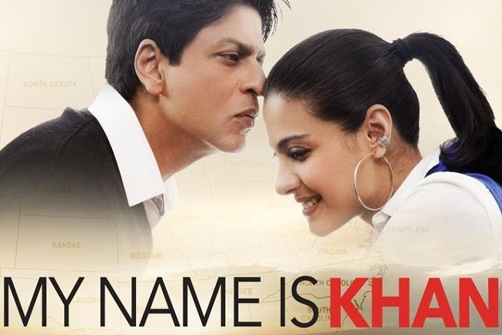 My Name Is Khan Box Office Collections India Overseas