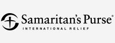Samaritans Purse Logo