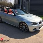 Recycled Car Bmw E93 Lci Cabriolet Page 1