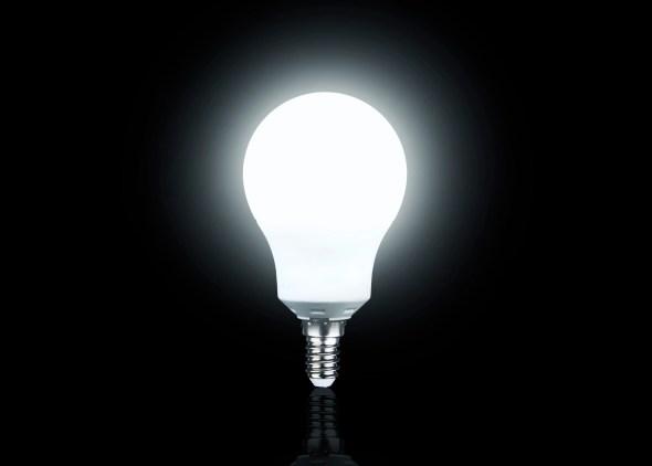 Bulbs Mercury Fluorescent Light