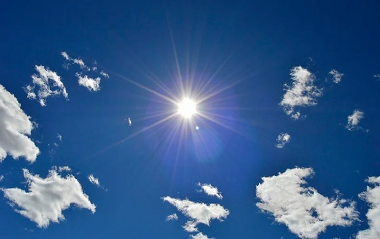 Science Says Why We Can't Look at the Sun - Scientific American