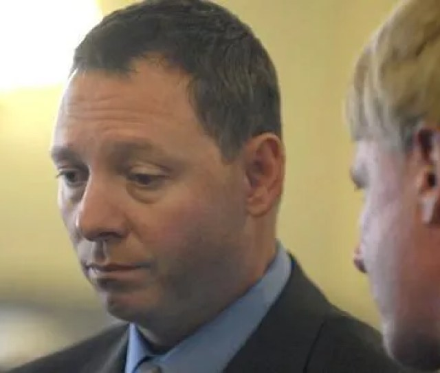 Chaz Higgs Stares At The Floor Alongside His Attorney On Friday In Reno After Being Found