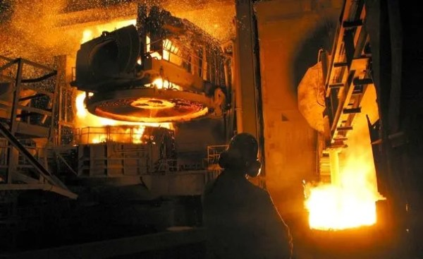 Steel industry hopes for big stimulus shot   The Seattle Times