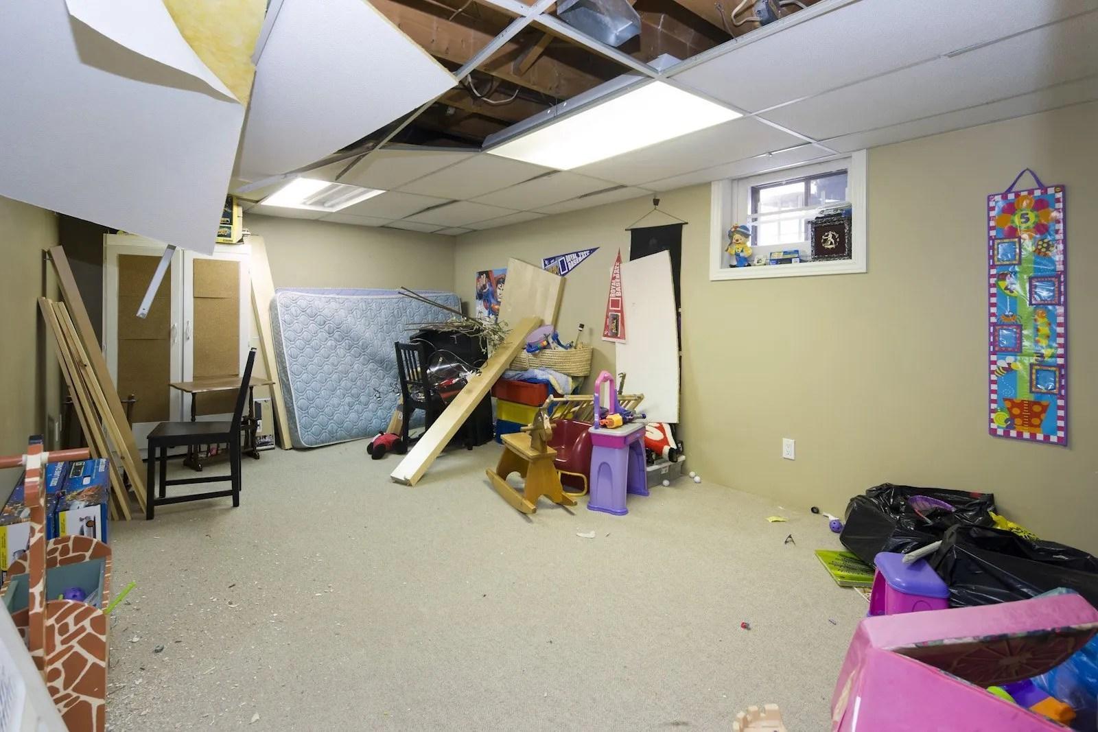 Teen's new bedroom in basement is fun, functional   The ... on Teenager Basement Bedroom  id=49471