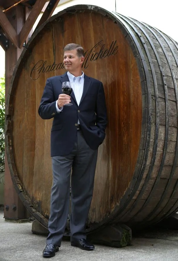 State Wine Industry Making Global Splash The Seattle Times
