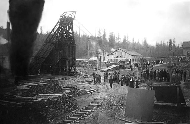 Labor History November 16