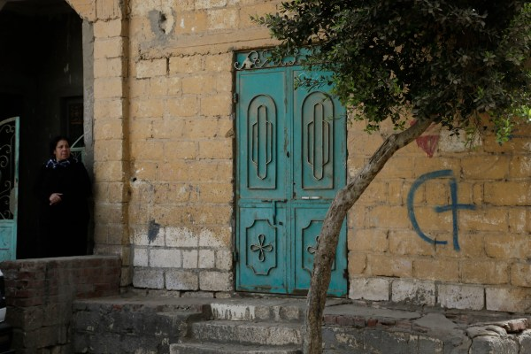 Blasphemy cases rise in Egypt and Christians bear the ...