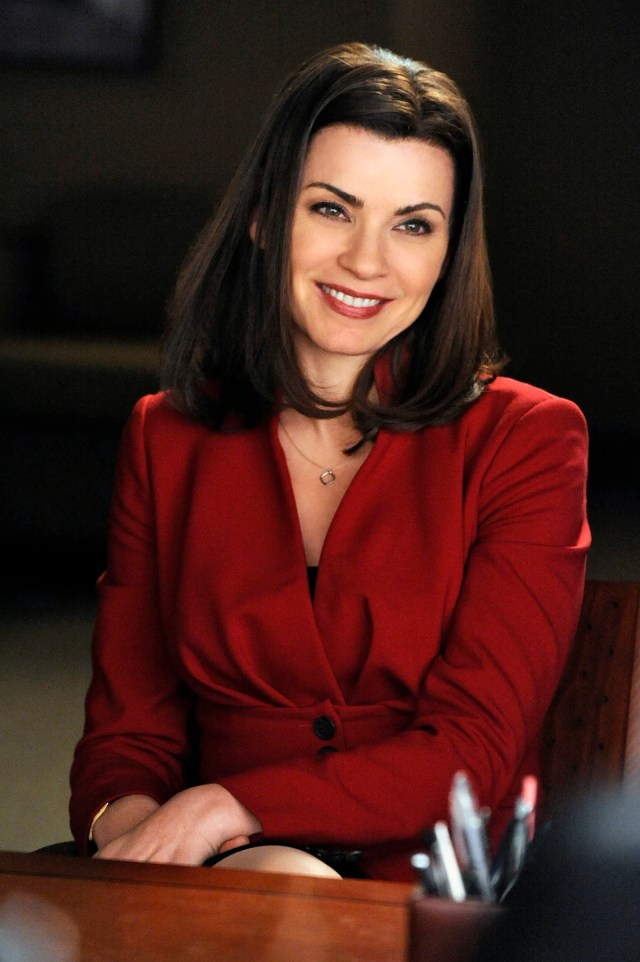 the good wig: looking back at 'the good wife' through