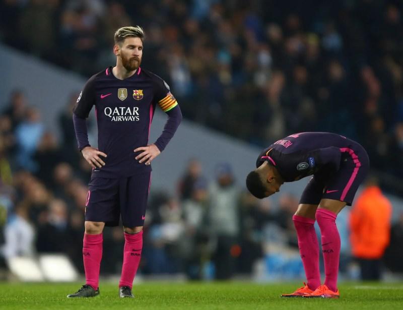 Image result for barcelona responds to suarez to man Utd links