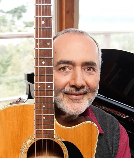 'Baby Beluga' and more: Raffi brings his kid-friendly ...