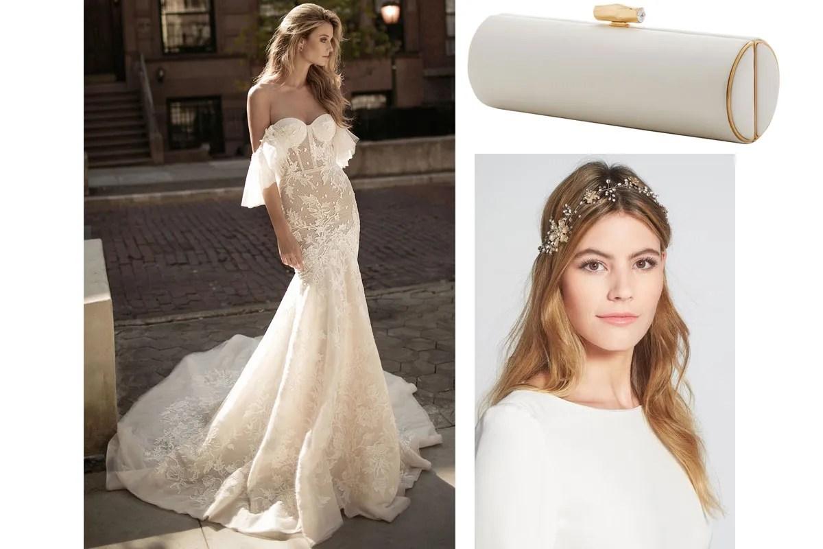 Modern Wedding Dresses For The Fashion-forward Bride
