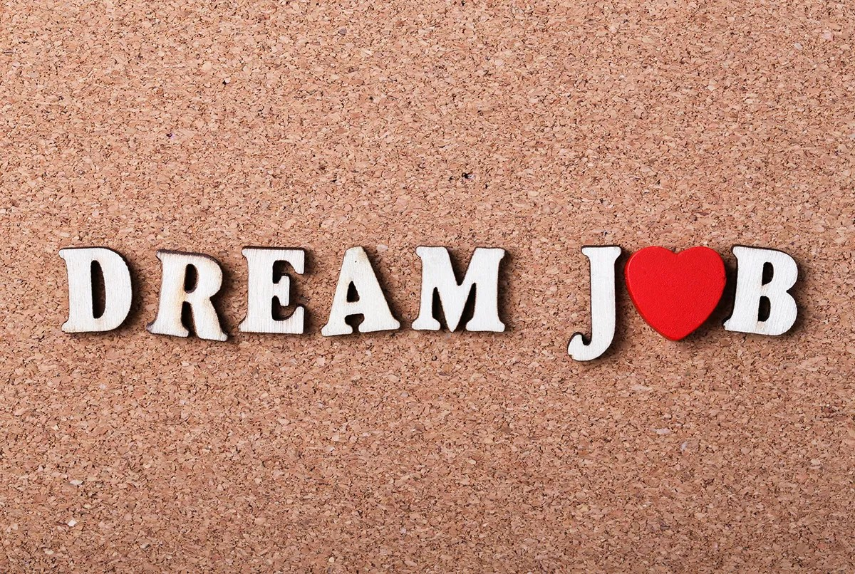 5 Secrets To Getting Your Dream Job The Seattle Times