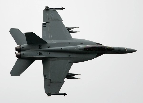 Canada's Trudeau plans to buy used Australian F-18 jets ...