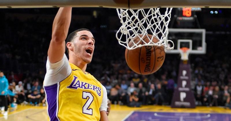 Резултат со слика за Your move, L.A.: Magic and the Lakers need to hold LaVar Ball accountable