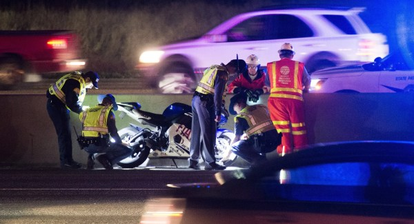 60-year-old man fatally shot in road-rage incident on ...