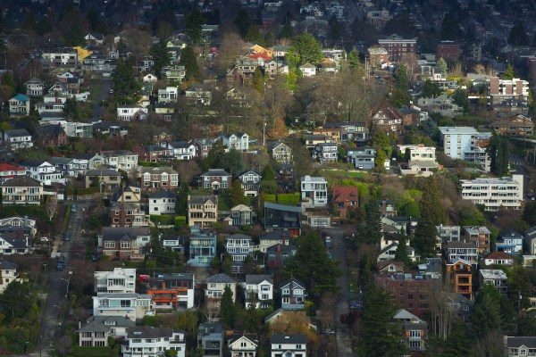 Seattle-area home market was nation's hottest for 2017 ...