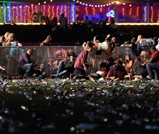 Life After The Las Vegas Massacre Whats Wrong With Me
