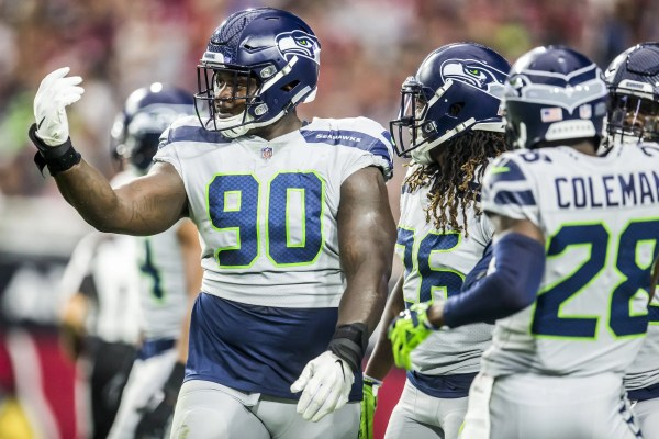 In win over Cardinals, Seahawks see continued improvement ...