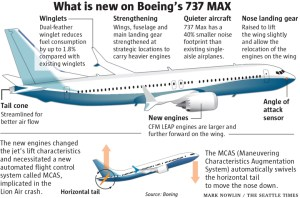 Worried travelers seek answers about the 737 MAX 8 Here is what passengers should know | The
